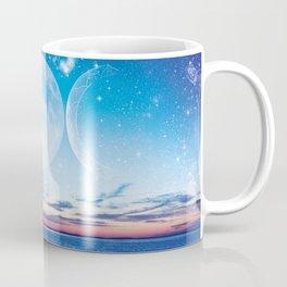 Starry Night in Dunedin Coffee Mug