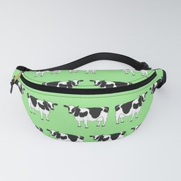 Cows pattern Fanny Pack
