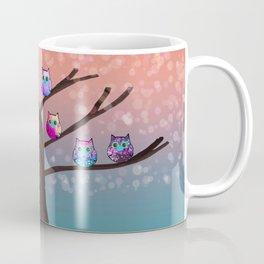 owl-76 Coffee Mug