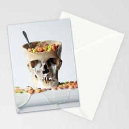Cereal Killer #2 Stationery Cards