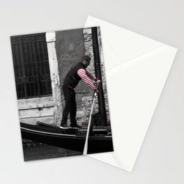 The Future Starts Now Stationery Cards