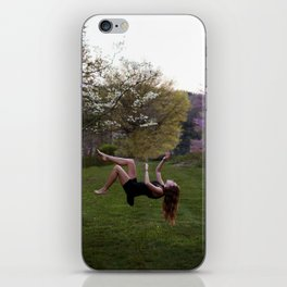 Unlimited Imagination  iPhone Skin