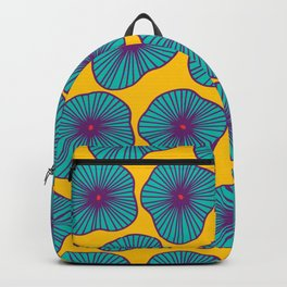 dp152-3 colorful flowers Backpack