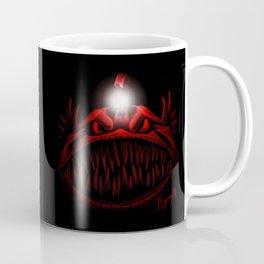 The Light Is Hungry Coffee Mug