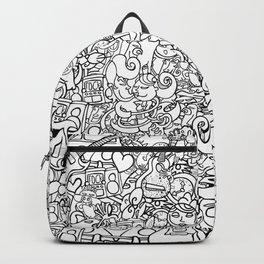 galera Backpack