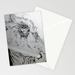 Jedi Bard Stationery Cards
