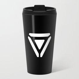 Project logo Travel Mug