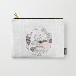 Sleep In Carry-All Pouch