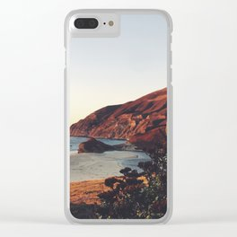 Pacific Coast Clear iPhone Case