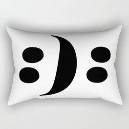 emotions Rectangular Pillow