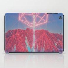 Teleportation iPad Case