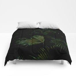 Tropical Nights #society6 #decor #buyart Comforters