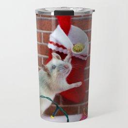 Ratty Stockings Travel Mug