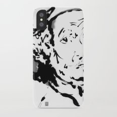 Rembrandt #2 iPhone X Slim Case
