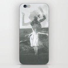 Finally Free iPhone & iPod Skin