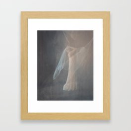 Enlightened Framed Art Print