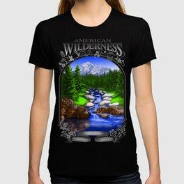 AMERICAN WILDERNESS T-shirt