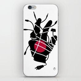 Japanese Culture Shock iPhone Skin