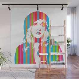 Stevie Nicks | Pop Art Wall Mural