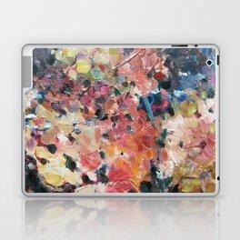 Hot Hydrangeas Laptop & iPad Skin