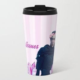 Choke-Hold Kylo Travel Mug