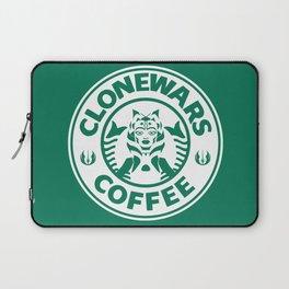 Ahsoka Coffee Laptop Sleeve