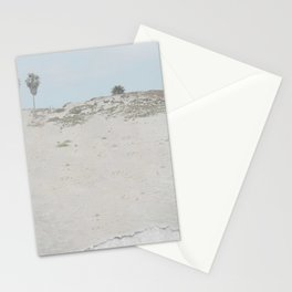 Beach Collage Stationery Cards