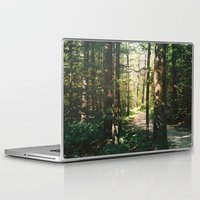 vermont Laptop & iPad Skins featuring Vermont by marisa ann