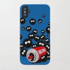 Pest Control iPhone X Slim Case