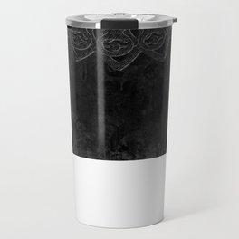 Emboss | To Mold Travel Mug