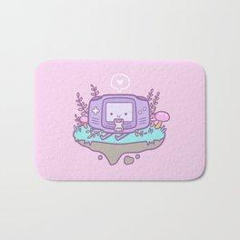 Cutie Gamer Bath Mat
