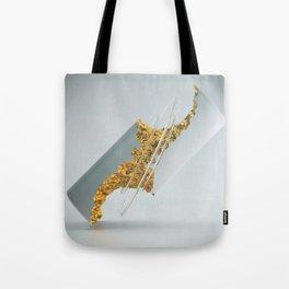 DEDUCT Tote Bag