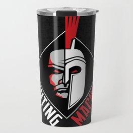 Fighting Machine 7 Travel Mug