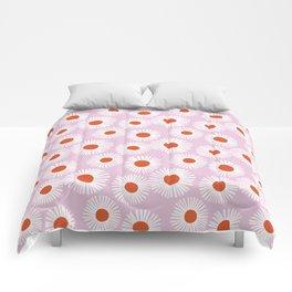 Daisy Starbusrt Comforters