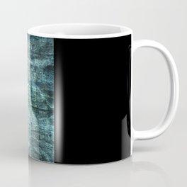 Set me Free Nautical Print Coffee Mug