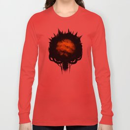 Zebes Long Sleeve T-shirt