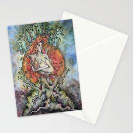 Äiti Stationery Cards