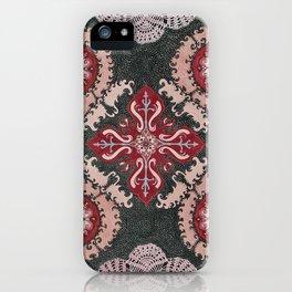 Trompe l'oeil #2 iPhone Case