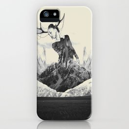 Fig. III - The Empress iPhone Case