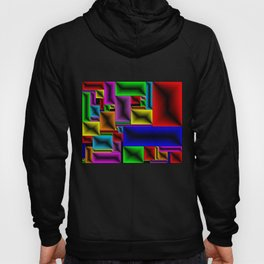 ColorBlox - Hammered Hoody