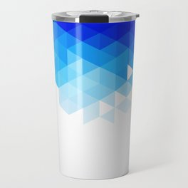 Geometria Travel Mug