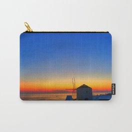 Santorini 17 Carry-All Pouch