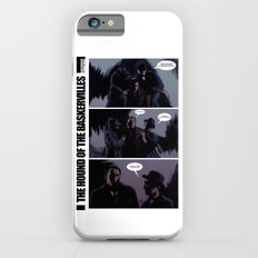 The Hound of The Baskervilles Slim Case iPhone 6s