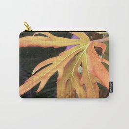 Leaf Study 2 Carry-All Pouch