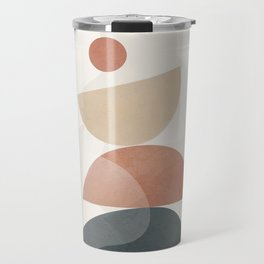 Balancing Elements VI Travel Mug