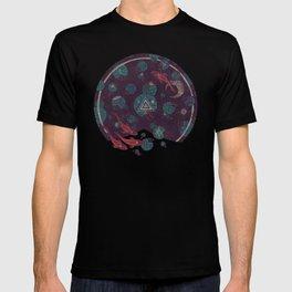 Amongst the Lilypads T-shirt