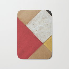 Contra-Composition by Theo van Doesburg, 1925 Bath Mat