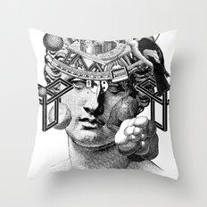 DIVIDUS  Throw Pillow