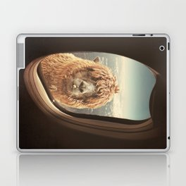 QUÈ PASA? NEVER STOP EXPLORING Laptop & iPad Skin