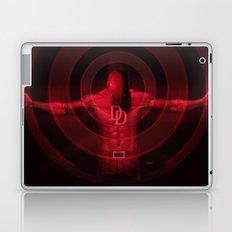 DD Laptop & iPad Skin